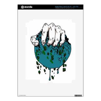 2012 SKIN FOR iPad 3
