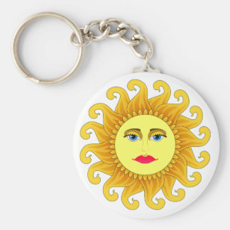 2012 solstice keychain