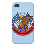 2012 South Carolina for Michele Bachmann iPhone 4 Covers