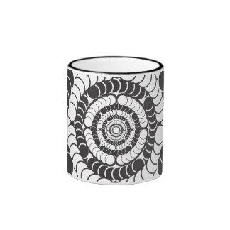 2012 spin coffee mugs