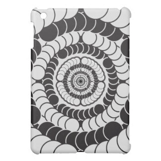 2012 spin - iPhone Case Cover For The iPad Mini