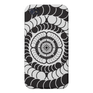 2012 spin - iPhone Case iPhone 4/4S Cover