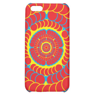 2012 spin - iPhone Case iPhone 5C Case