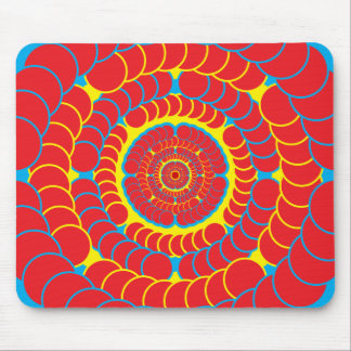 2012 spin mouse pad