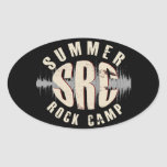 2012 SRC Eye Sticker