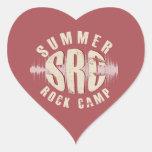 2012 SRC Heart Sticker