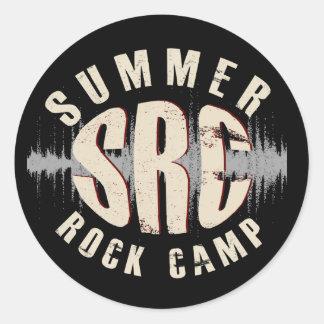 2012 SRC Sticker