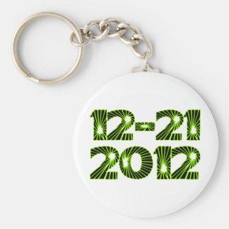2012 Star Burst Keychain