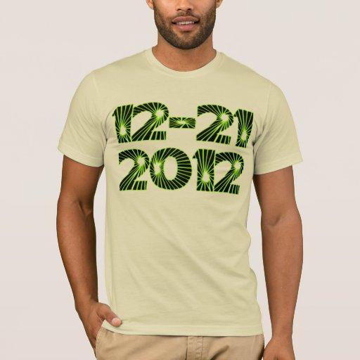 2012 Star Burst T-Shirt