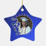 2012 Star Graduate Photo Ornament