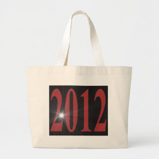 2012 Starburst Large Tote Bag