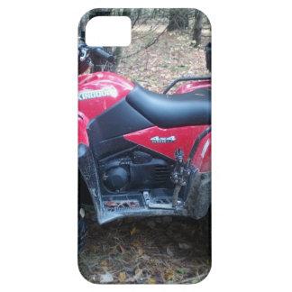 2012 Suzuki King Quad 500 iPhone 5 Case