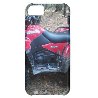 2012 Suzuki King Quad 500 Case For iPhone 5C