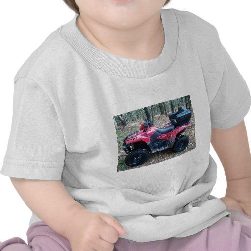 2012 Suzuki King Quad 500 T-shirts
