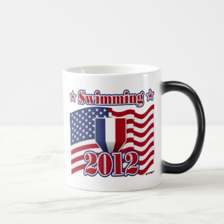 2012 Swimming Magic Mug