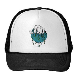 2012 TRUCKER HAT