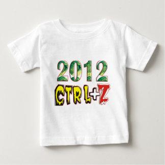 2012 T SHIRTS