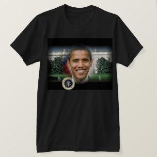 2012 US President Barack Obama T-Shirt