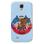 2012 Utah for Ron Paul Samsung Galaxy S4 Covers