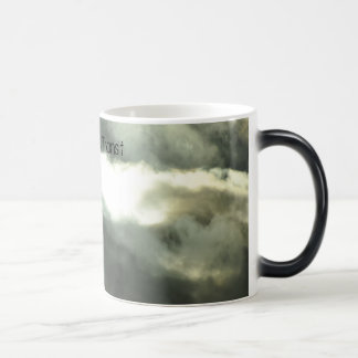 2012 Venus Transit Magic Mug