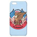2012 Virginia for Jon Huntsman iPhone 5C Cases