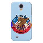 2012 Vote for Jon Huntsman Samsung Galaxy S4 Case