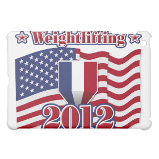 2012 Weightlifting Cover For The iPad Mini
