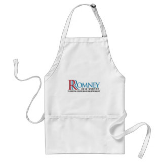 2012 Winner Florida Primary Adult Apron