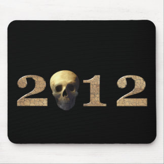 2012 with Skull Mouse Pads