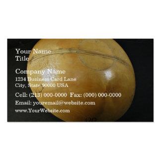 2012 Wooden Bowl _5_.jpg Business Card Template