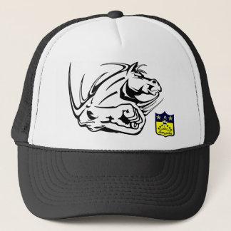 2012 Workhorse Trucker Hat
