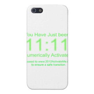 2012AD25green iPhone 5 Cobertura