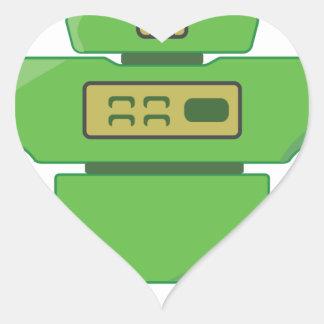 201301_0001 helmet head robot.png heart sticker