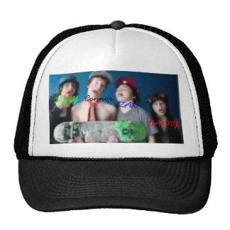 20136kidz Hat
