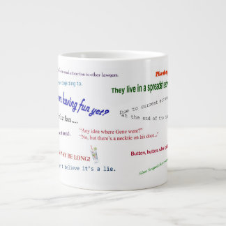2013 - 7th Annual Infinity Quote Mug