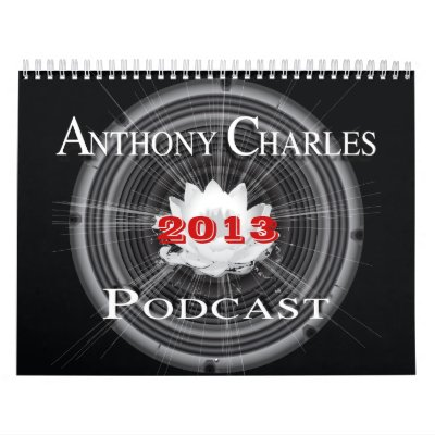 2013 AC Podcast Calendar