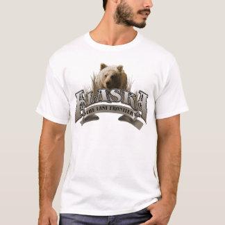 2013 Alaska with BEAR.png T-Shirt