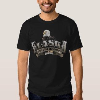 2013 Alaska with EAGLE.png T-Shirt