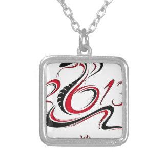 2013 - Año de la serpiente Collar