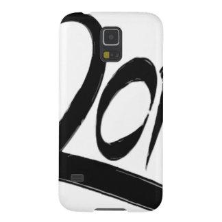 2013 - Año de la serpiente Carcasa Para Galaxy S5