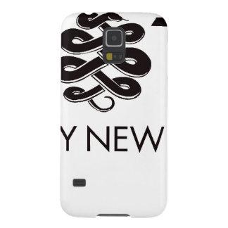 2013 - Año de la serpiente Carcasa De Galaxy S5