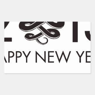 2013 - Año de la serpiente Rectangular Altavoz