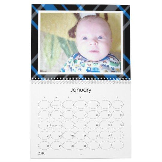 2013 Babies Calendar