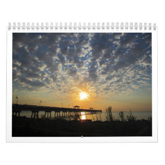 2013 Beach Photography Calendar