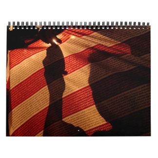 2013 bendiga a nuestras tropas calendario