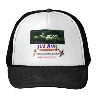 2013 Bird FLU Trucker Hat