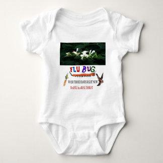 2013 Bird FLU T Shirts