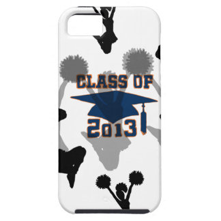 2013 blue iPhone 5 case