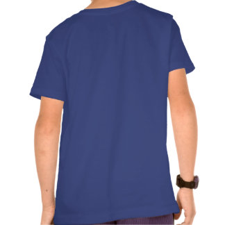 2013 Boy's Summer Uniform Tee Shirt