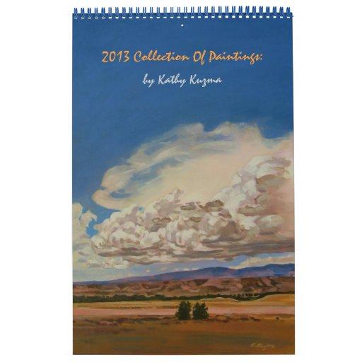 2013 Calendar